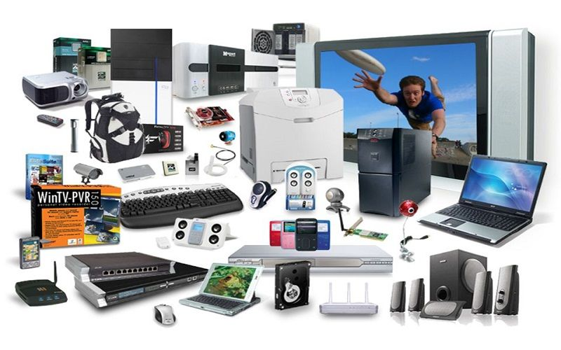 PC Products online in UK