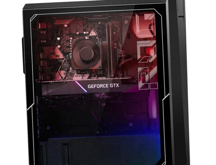 ASUS ROG Strix GA15 Gaming Desktop PC