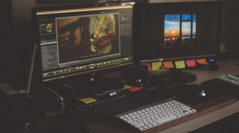 A Comparison Of Video Editing Software 2021