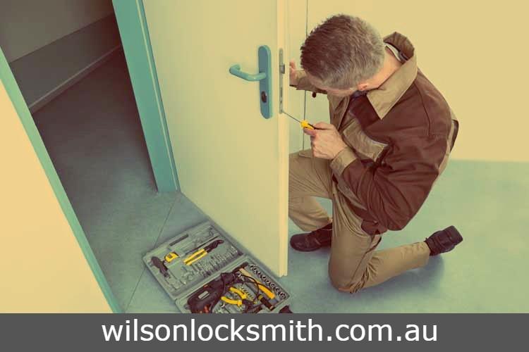 port melbourne locksmith