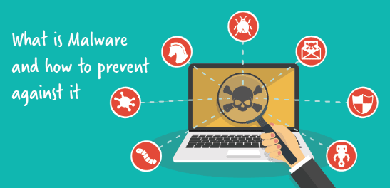 malware and protecting devices